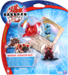 Bakugan - Character Pack