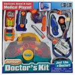 Doktorský set s kufříkem