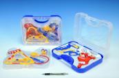 Doktorský set v plastovém kufříku