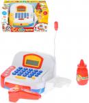 Dětská registrační pokladna set