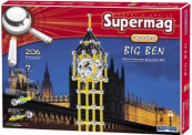 Supermag Adventure Big Ben