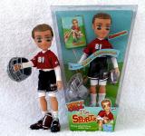 Bratz Boy Fotbalista