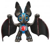 Nocto netopýr