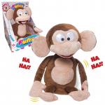 Opička Fufris 34 cm