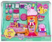 My Little Pony - Domeček ve tvaru zmrzlinového poháru