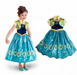 Ledové království Anna - dětský kostým