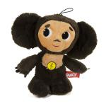 Plyšová opička