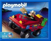 Playmobil 3216 Terénní automobil