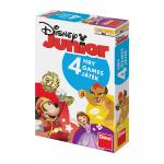 Soubor her Disney Junior 4 hry
