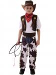 Kovboj 2 - dětský karnevalový kostým