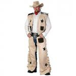 Kovboj - kostým