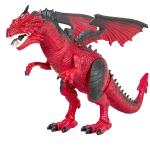 Dinosaurus na baterie Dragon