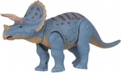 Dinosaurus na baterie Triceratops