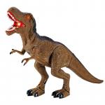 Dinosaurus na baterie Tyrannosaurus