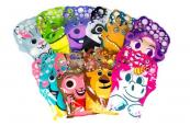 Bubbles - rukavice na bubliny