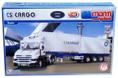 MS 70 - CS Cargo