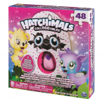 Hatchimals puzzle 48 ks s exclusive zvířátkem