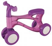 Odrážedlo Rolocykl růžový