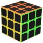Rubikova kostka - Carbon Fibe