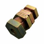 Hlavolam kovový Huzzle Cast Nutcase