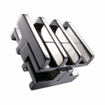 Hlavolam kovový Huzzle Cast Rattle