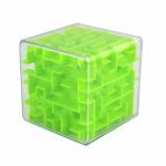 3D Kostka labyrint