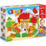 Clemmy baby - Plus Velká farma 42ks