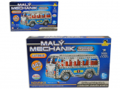 Malý mechanik - Autobus