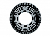 Nafukovací pneumatika 91 cm