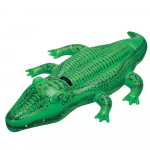 Nafukovací vozidlo krokodýl
