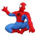 Plyšový Spiderman 49 cm