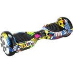 """Kolonožka Hoverboard 6,5"""" s bluetooth a LED osvětlením"""