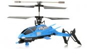 RC Vrtulník Pantoma 3.5 Channel IR modrý