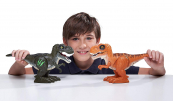 Robo alive dinosaurus