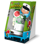 Malý policista box