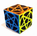 Pentacle Cube Carbon Fibe