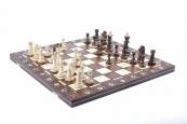 Šachy dřevěné Consul