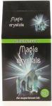 LAMPS Mini chemická sada magické krystaly