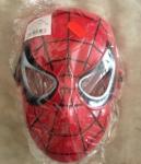 Maska pavoučího muže