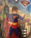 Super muž - Kostým