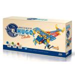 VISTA Hugo Letadlo