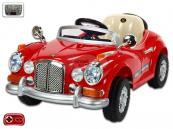 Elektrické auto Oldtimer NEW