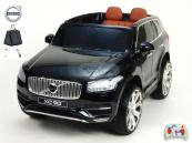Elektrické SUV Volvo XC90 - Lakované černé