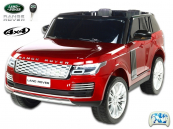 Elektrické SUV Range Rover HSE 4x4