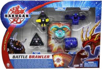 Bakugan - Sestava bojovník