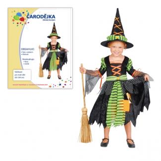 Malá čarodějka