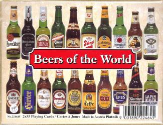 Kanasta pivo