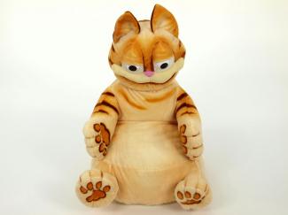 Plyšové křesílko Kočka.jpg