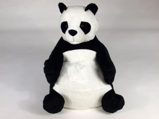 Plyšové křesílko Panda.jpg