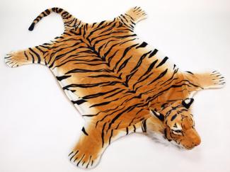 Plyšová předložka Tygr oranžový XXL.jpg
